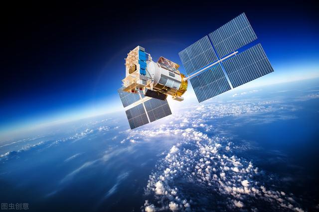 北斗三号全球卫星导航系统开通仪式