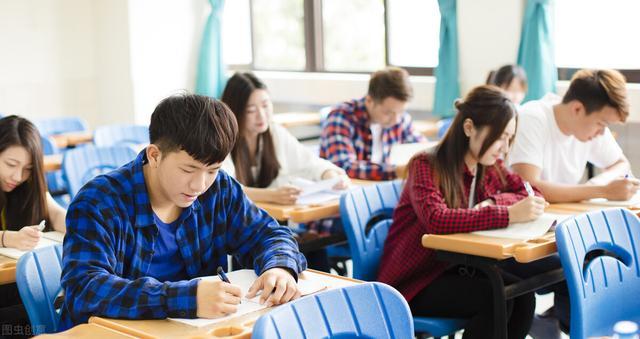 如何看待上海海事大学12名学生期末考试作弊被开除?
