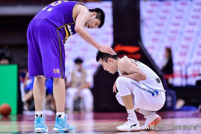 被周琦点名称赞,西热力江有没有希望回归新疆男篮?