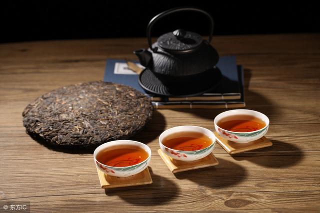十大名茶里什么茶最好?