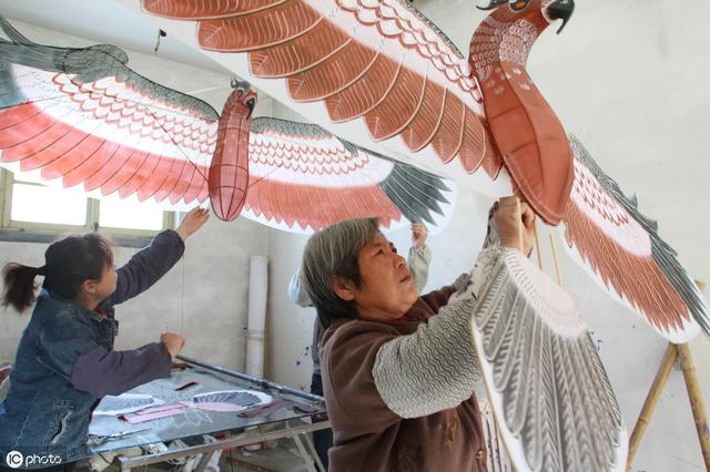 世界上最长的风筝的制作原理是什么