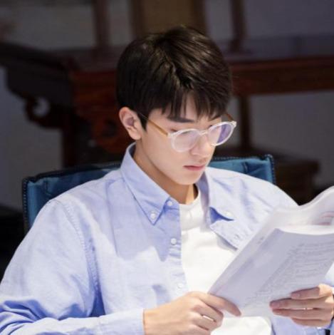 江辰是哪部小说的男主