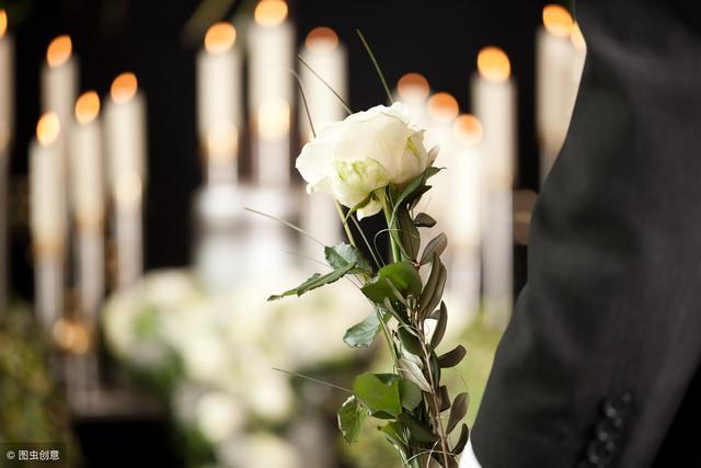 企业单位退休人员去世后的丧葬费是多少