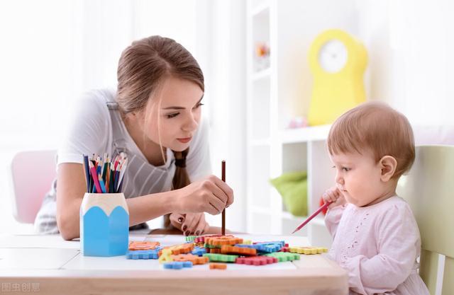 两岁两个月的宝宝还不会说整句话正常吗