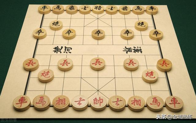 象棋城际争霸赛10日开战
