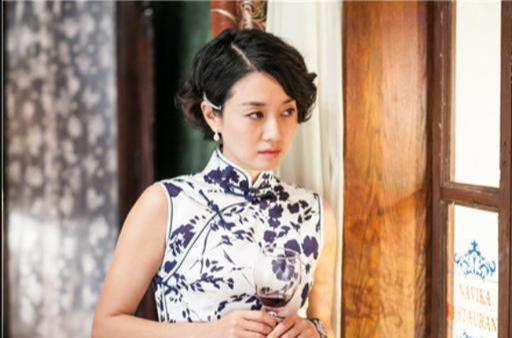 如何评价由马伊琍、高伟光主演的电视剧《旗袍美探》?