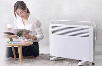 硅晶电热膜取暖器和油汀电暖器哪种好