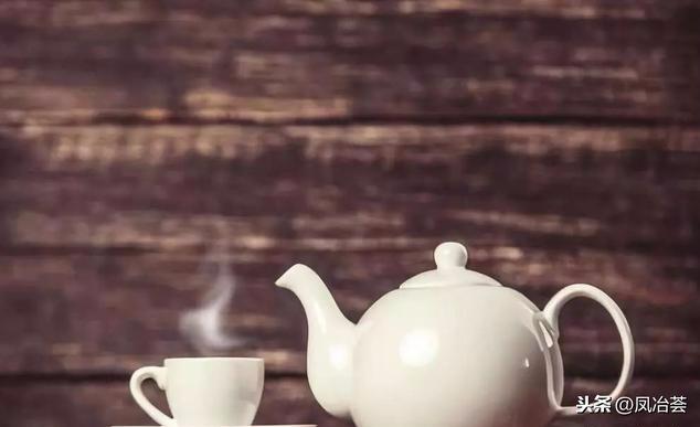 喝普洱茶用什么茶具好