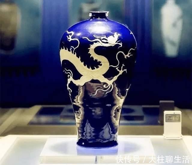 这样的瓷器真的能值几十万吗?