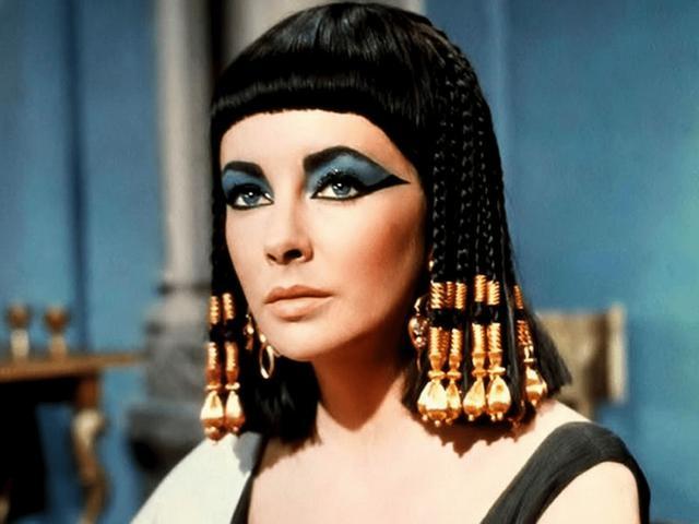 """宝格丽珠宝灵感来自""""埃及艳后""""的眼妆?难怪徐睿知每集都戴它"""