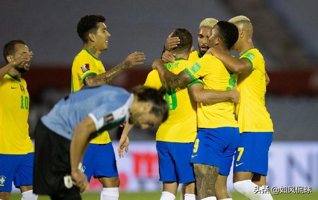 巴西队的克星是什么队?