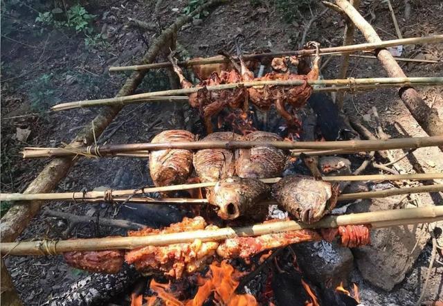 世界上最早使用火是什么