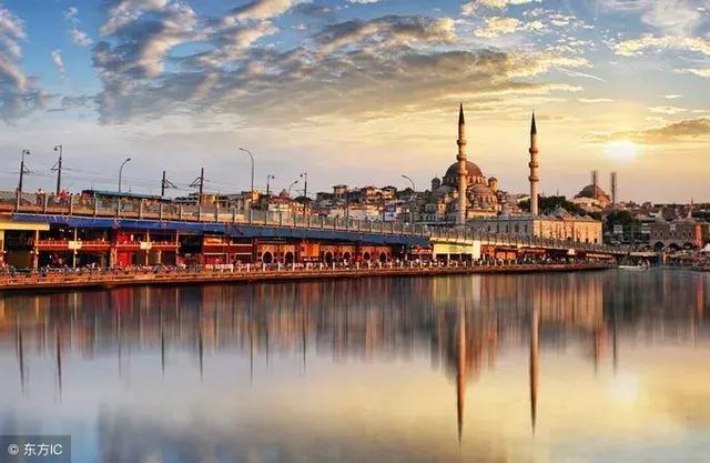土耳其怎么样,哪里比较好玩