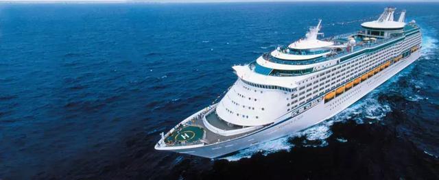 从上海出发去旅行,什么邮轮比较好