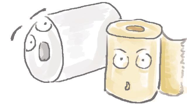 国家卫生纸执行标准