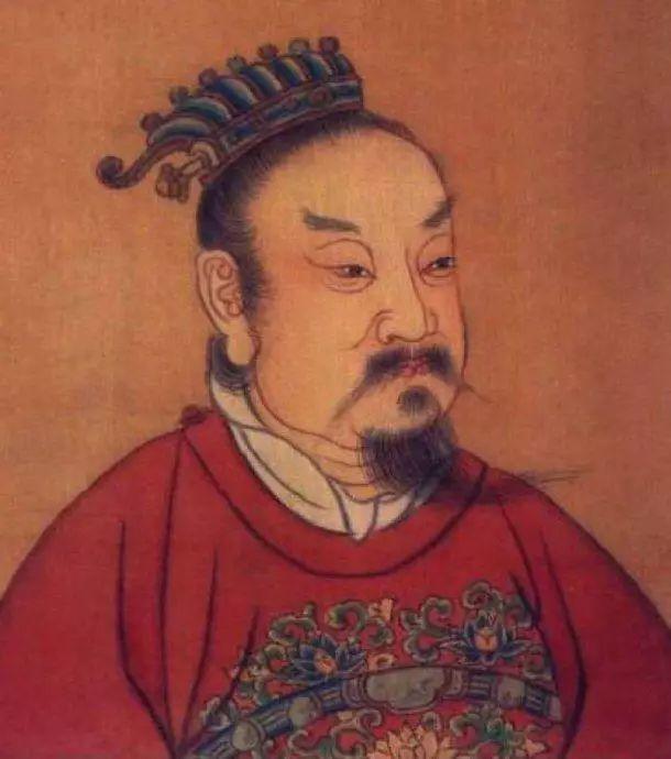 历代皇帝都在一个微信群里聊天,有内涵,有思想,有意思...