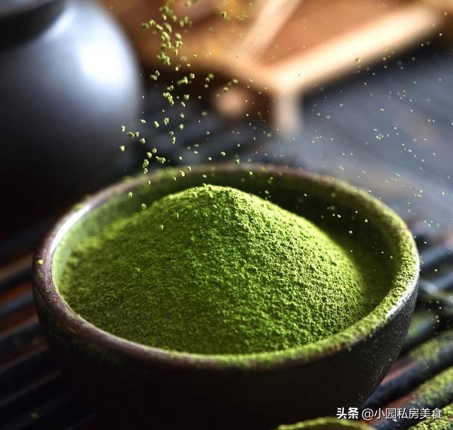 茶粉是什么?对人体健康吗?