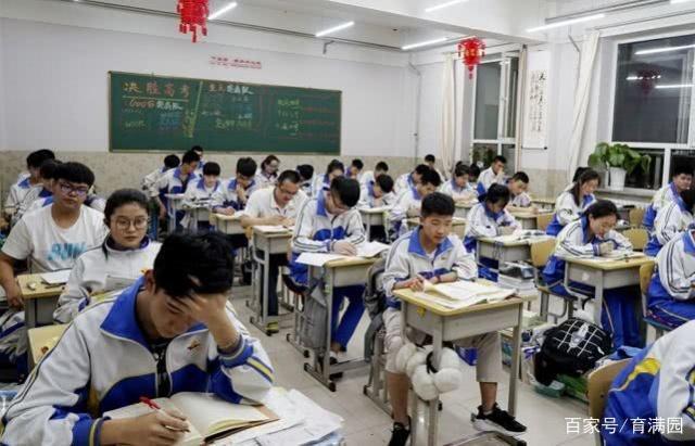 为什么每年毕业季,各大重点中学都开始抢生源?