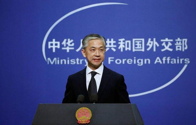 真当中国不敢反击?美国对中方记者下黑手,外交部厉声警告