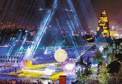 春节西安最好玩的地方在哪里