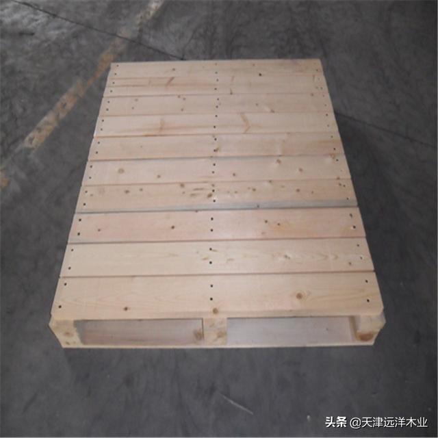 木托盘有哪些材料