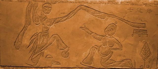"""非物质文化 """"飞燕踽步为舞,延年新声在流"""":汉代艺术堪称典范"""