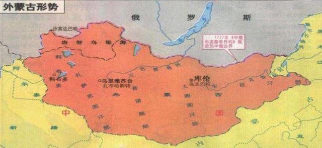 蒙古国和哈萨克斯坦哪个相对比较富裕