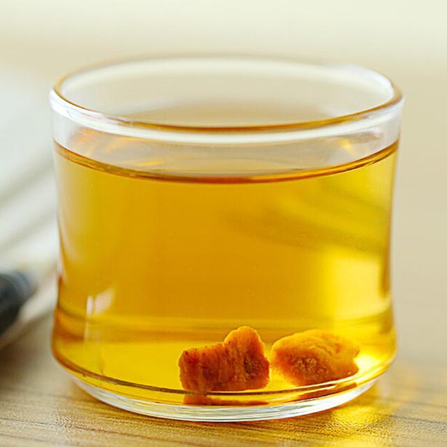 九康源菊苣栀子茶有副作用吗?
