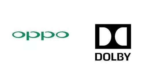 OPPO与杜比实验室达成合作:打造更好影音体验
