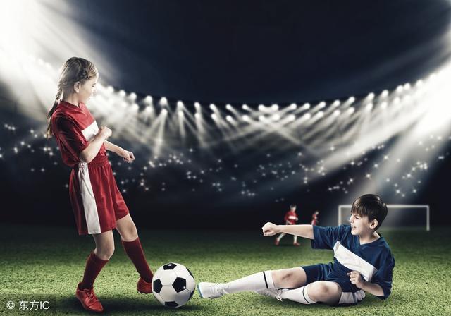 足球比赛中,为什么不允许脱衣庆祝?