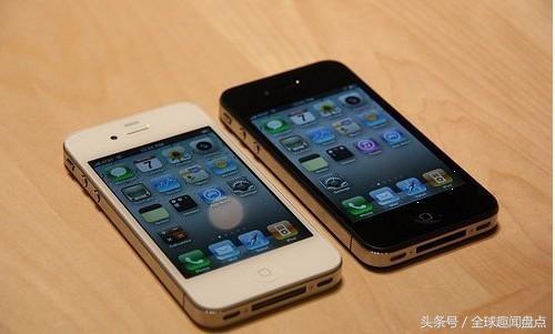智能机兴起的那一年,iPhone关注度也只来到第八名