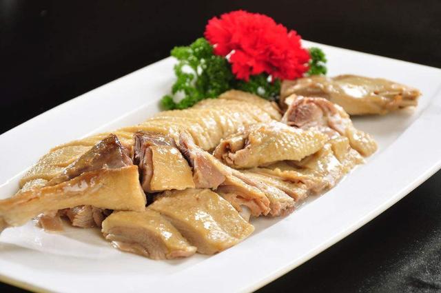 南京烤鸭卤配方