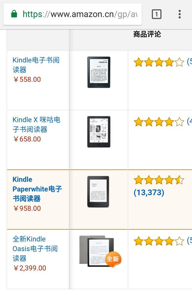 为什么亚马逊的书便宜