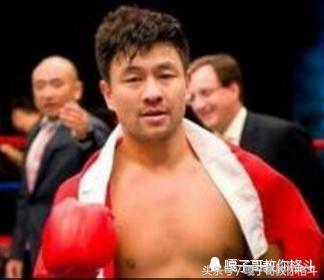 中国搏击第一批最能打的15位猛人,你最佩服哪一个?