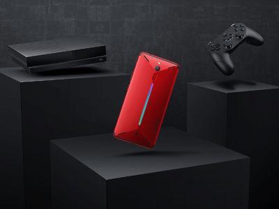 努比亚红魔手机刷机包 正版升级包 努比亚红魔手机线刷包 官方网固定件rom包免费下载