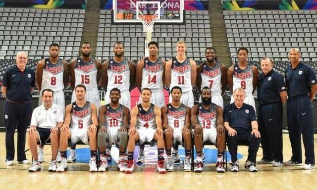 美国男篮会派哪些NBA超级球星参加东京奥运会?为什么?