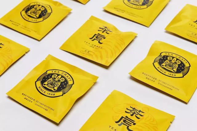 福建茶叶包装