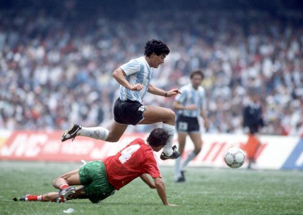 世界杯历史上最伟大的十大球星分别是谁?你如何评价他们的表现?