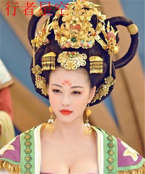 与李世民和前朝公主大杨妃有关的小说