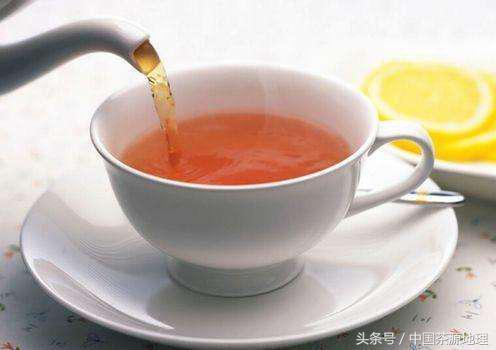 喝柑普茶有什么好处?