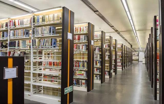焦作图书馆闭馆时间有变!详细时间、开放场所……看这里!