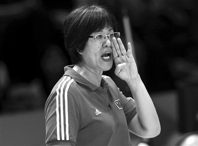 08年奥运,赢了中国的郎平,为何没有继续执教美国?