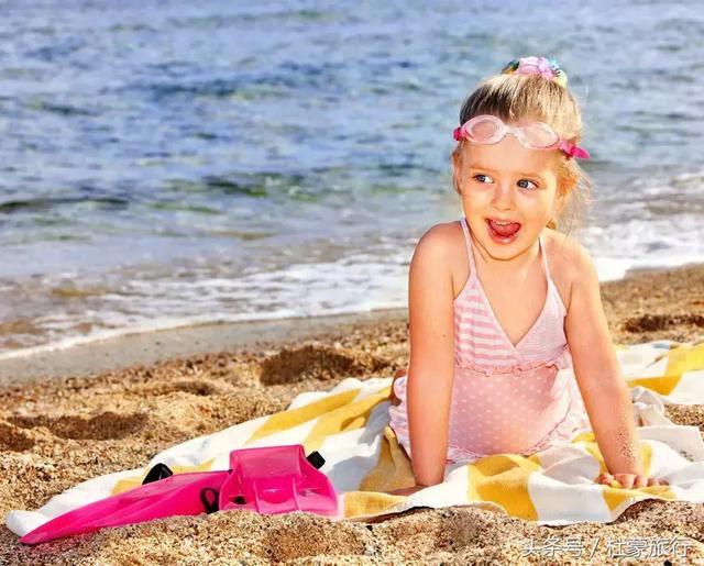 想带孩子去看海,有哪些地方可以推荐?
