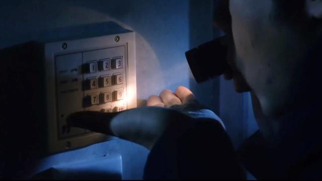 暗战法租界密码
