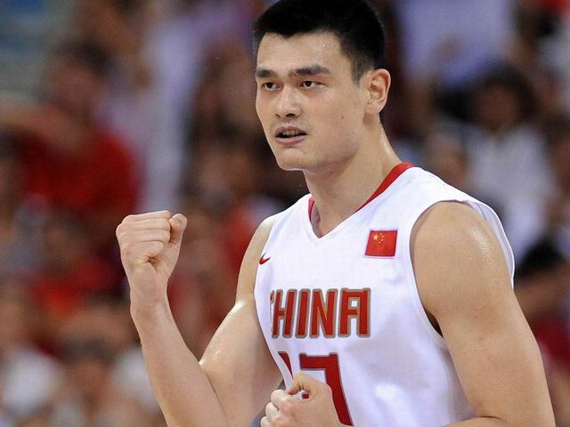 中国男子篮球中,哪届国家队最强?
