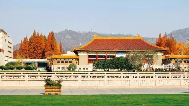 南京现存的历史文化遗址有哪些?