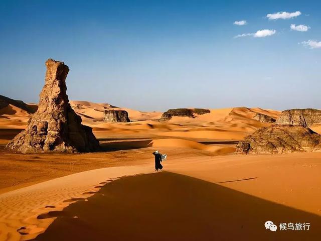 阿尔及利亚的地理位置在北非算不算好的