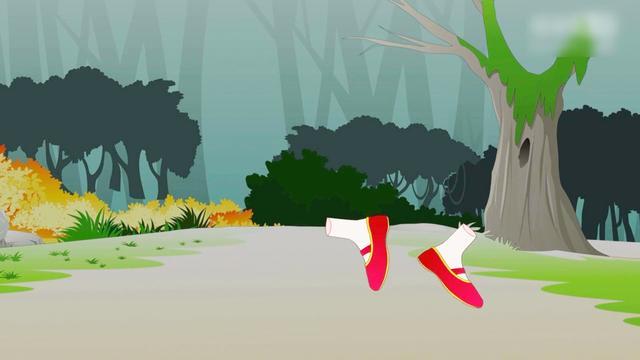 安徒生童话里的红鞋的故事中红鞋代表的是什么含义