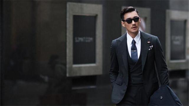 中国十大男模_中国男模特演员
