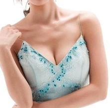 水滴胸是什么样子的 水滴胸和圆形胸的差别-第2张图片-IT新视野